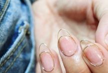 маникюр|nail