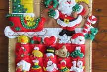 vánoční kalendáře
