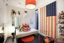 Kids Rooms / by Tosha Riddle May