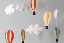 Baby: Travel Theme Nursery / Ideas for baby's room. Leaning towards a travel theme (no surprise there)