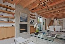 Living Rooms / by Susanne Croley