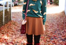 Autumn in Italy - outfit
