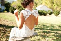 wedding stuff / by Jentry Knighton