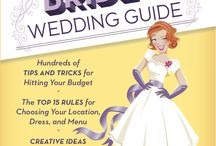 Wedding Planning 2016 / Tips, hacks, tools, guides & budgets / by Risa Dawn
