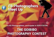 FB Photographers Meet Up / Goibibo Photography Contest Win Fully Paid Trip to Las Vegas