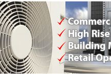 Commercial Heating NYC / Need an HVAC Expert? Get in touch with us; visit our website here: http://www.afgo.com/