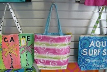 Painted bags / by Deana McGarr