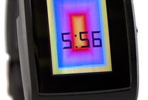 Electronic Watches / Mostly Prototypes... / by Paul Gerhardt