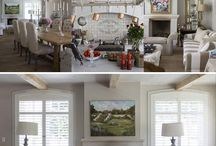 Top Billing Home / Guiding you Home / Celebrity Homes- hooked on houses