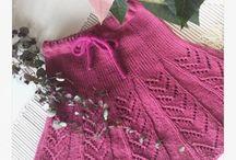 strikking til Runa