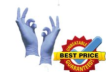 Bulk Nitrile Gloves
