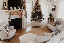 Winter // Christmas