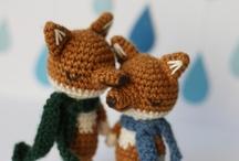 Knit n' crochet