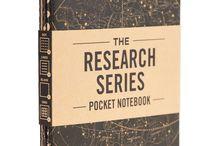 Notebooks, Journals, Bullet Journals, Stationery