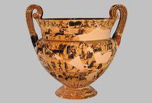 3. tétel - görög, római, etruszk