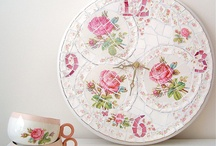 SHABBY CHIC / LUVLY...  / by LIA