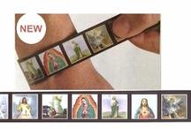 Catholic Kids: Stuff to buy! {Gifts for Easter, Christmas, Sacraments}
