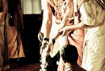 Nandhini - Parthiban wedding board