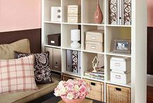 • Storage ¤ ideas • / ideas ... decoration ...