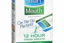 MOUTHWASH (ADULTS) / by DISCOVER DENTISTS®