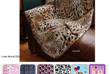 Blankets & Throws / Blankets and throws