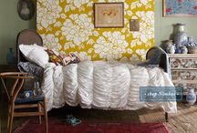 Home / cool rooms, decor, ideas / by Cynthia Ostrowski
