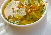 Soup / by Kristie Fichter