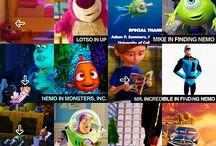Disney Hidden secrets and facts