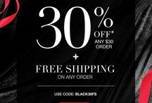 Avon Black Friday Sale / The Avon Black Friday sale is here! Avon Black Friday coupons  updated daily. Discounts! Free Shipping! See current Avon Black Friday and Avon Cyber Monday deals at http://BeautyWithMary.com