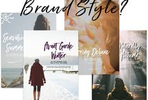 1. RADICAL BRAND LOVE / Design inspiration and tutorials for the Creative Online Entrepreneur.  Design for the Non-Designer   design resources, freebies,visual vibes, graphic design tips, learn to design like a PRO, graphic design tips and tricks, how to design, understand graphic design, graphic design resources