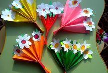 mamicky,kvety