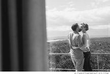 German Grootbos Wedding - Christine Meintjes