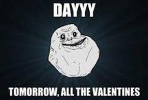 Valentine's Day ☹️