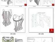 Patterns and costuming/diy tutorials