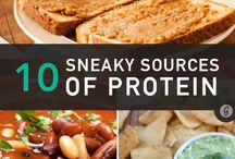Protein Packed Recipes