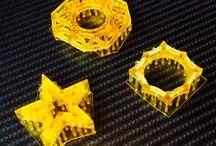Modeling / CAD, Rhino, 3D, Print