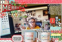 Document Your December 2016 Layouts