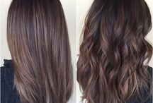 Hair-Pinsperation