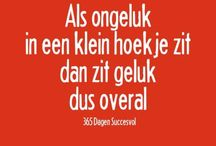 positive quotes nederlands