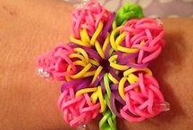 loom band designs