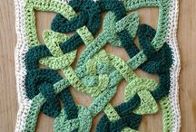 Celtic crochet