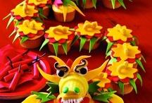 Chinese New Year / by Treena Lysgaard Brooke