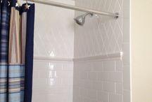 a 1st floor bath