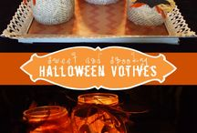Halloween Party Ideas / A place to find great Halloween party ideas from decor, cocktails, snacks, treats and more / by SavingStar