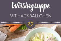 Eintopf & Suppe