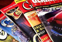 Gearhead® Magazine