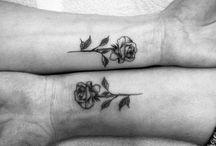 Lopott tetoválás