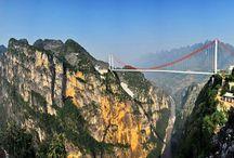 Ponto più alto del mondo