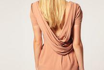 Платье с открытой спинойплатьч