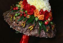 (живые цветы) флористических